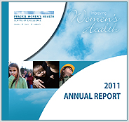 2011 PWHCE Annual Report